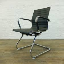 Eames Style Chair by Eames Style Task Chair Modernist Eames Style Leather Desk Chair
