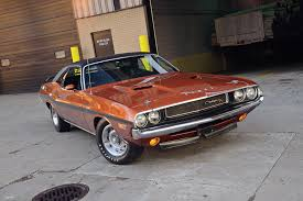 Dodge Challenger Red - 1970 dodge challenger r t red earth hemi rod network