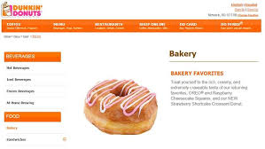 is dunkin donuts open on easter sunday 2016