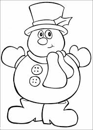 christmas coloring sheets kids printable pictures reference