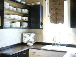 Kitchen Cabinet Refacing Diy by Kitchen Cabinet Cabinets Should You Replace Or Reface Diy