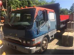 mitsubishi fuso mitsubishi fuso trucks in florida for sale used trucks on