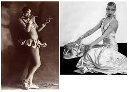Josephine Baker Halloween Costume Brooch à La Josephine Baker Auction Finds