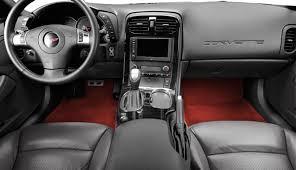 Corvette C6 Interior C6 Corvette 2005 2013 Complementary Color Carpet Sets Corvette Mods
