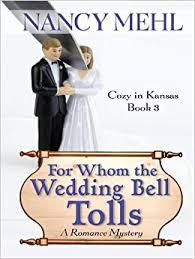the wedding bell for whom the wedding bell tolls a mystery thorndike