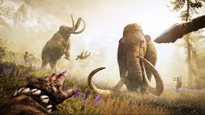 Primal Pictures Ltd Far Cry Primal Dev Explains Why There U0027s No Coop This Time