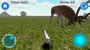 goat simulator apk goat madness 3d simulator app ranking and store data app