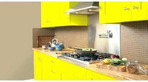 peinturer armoire de cuisine en bois comment peindre meuble cuisine tiblit co