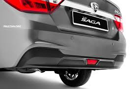 proton 2016 proton saga details u2013 1 3 vvt pricing between rm37k to rm46k