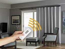 what are motorized shades and drapes hdh tech smart home