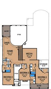100 split level ranch floor plans popular split ranch house