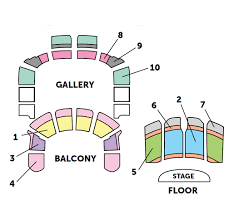 massey hall floor plan massey hall toronto symphony orchestra