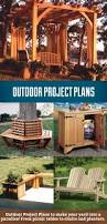 17 best images about outdoor furniture and projects on pinterest
