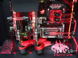 15 Insane Pc Builds That Will Make You Drool by Insane D3 Pc Case Diablo Iii General Discussion Diablo Iii
