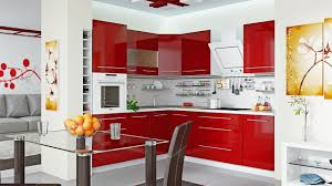 Modern Kitchen Designs For Small Spaces Compact Modern Kitchen Small Kitchen Design For Small Space