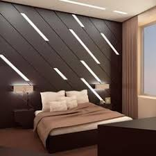 Luxury Master Bedrooms With Exclusive Wall Details Luxury Master - Modern bedroom designs