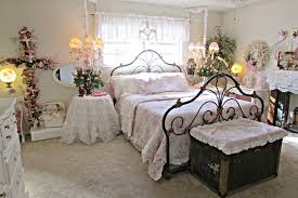 How To Decorate Your Bedroom Romantic Penny U0027s Vintage Home Romantic Ideas For Decorating Your Bedroom