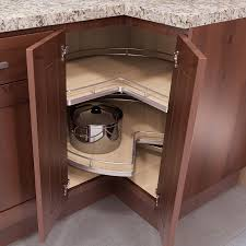 kitchen corner cabinet hardware kitchen lazy susan hardware for organizing your cabinet
