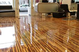 Cheap High Gloss Laminate Flooring High Gloss Designer Stripes Floorless Floors