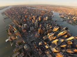 of manhattan aerial panoramic photos of manhattan business insider