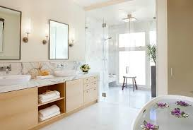 Luxury Modern Bathroom Design Of Russian Hill Residence By John - Bathroom design san francisco