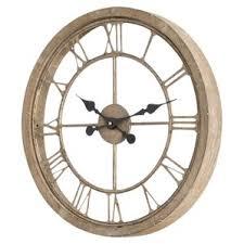 Scandinavian Wall Clock Modern Wall Clocks Allmodern