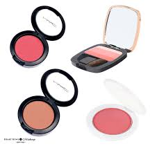 bridal makeup set bridal makeup trousseau part 2 must blushes lipsticks