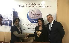 chambre de commerce tunisie actualités tpi export
