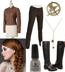 Katniss Halloween Costume Katniss Halloween Costume 25 Melhores Ideias Traje Katniss