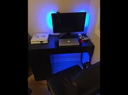 gaming setup ps4 relentless gaming youtube gaming