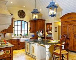 French Style Kitchen Ideas 90 Best French Country Kitchen Images On Pinterest French