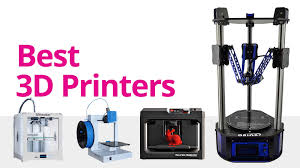 the 10 best 3d printers of 2017 techradar