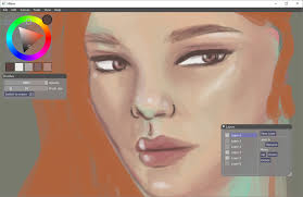 a free program that lets you draw sketch and paint what u0027s on my pc
