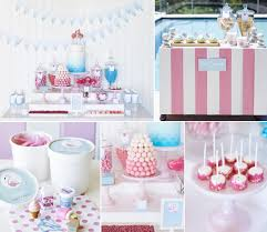 kara u0027s party ideas retro pink flamingo birthday summer pool