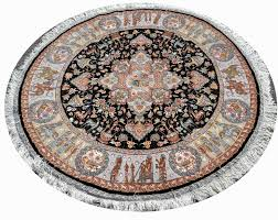Round Persian Rug 166 Best Persian Rugs Images On Pinterest Persian Carpet