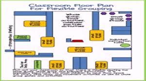 kindergarten floor plan youtube