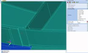 femap finite element analysis majenta plm