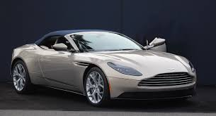 chrome aston martin critique aston martin db11 convertible