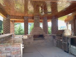 outdoor wood stoves how they work pros u0026 cons homeadvisor