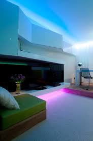 home interior design led lights 124 best coloured led light home images on