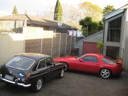 old porsche 928 porsche 928 and mgb v8 imgur