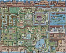 Map Of Hyrule Hyrule Blog The Zelda Blog Hyrule Warriors Ideas For New