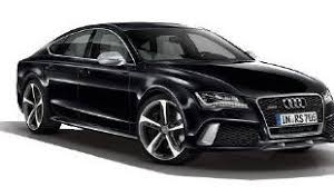 audi rs 7 sportback audi rs7 sportback price gst rates images mileage colours