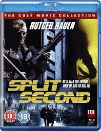 split second blu ray united kingdom