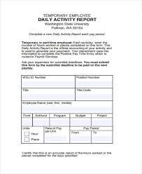 portfolio management reporting templates cool annual report black 7 activity report exles sles