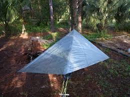 zpacks ultralight backpacking gear cuben fiber hammock tarps