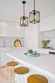 Lantern Lights Over Kitchen Island by Best 25 Farmhouse Pendant Lighting Ideas On Pinterest Kitchen