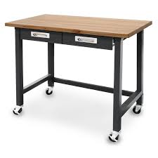 7 best work benches for your car garage in 2017 prettymotors com