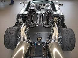 2002 Mercedes Benz Clk Gtr Roadster Review Supercars Net