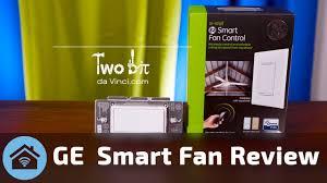 wink compatible ceiling fan smart ceiling fan ge z wave smart fan control switch with home
